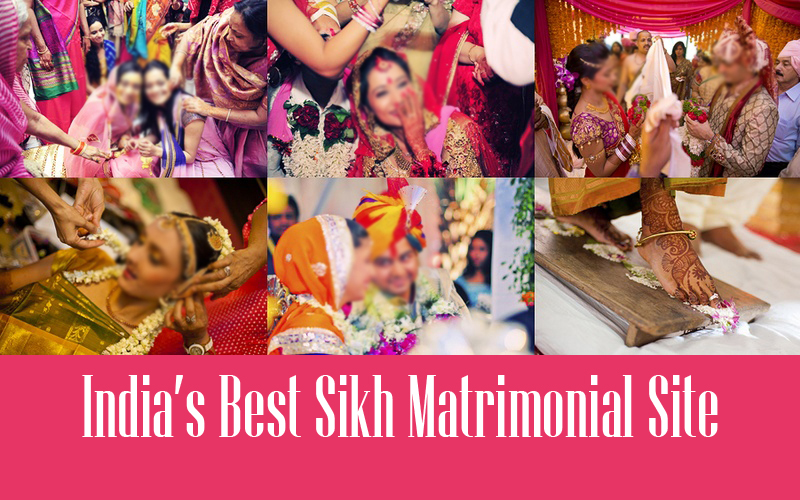 India's Best Sikh Matrimonial Site